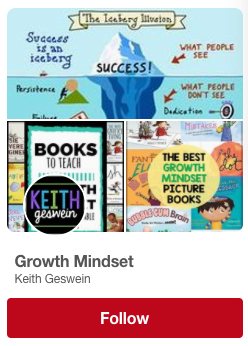 10 Ways To Instill A Growth Mindset In Students Prodigy >> Growth Mindset Mrs Watson S Class Website